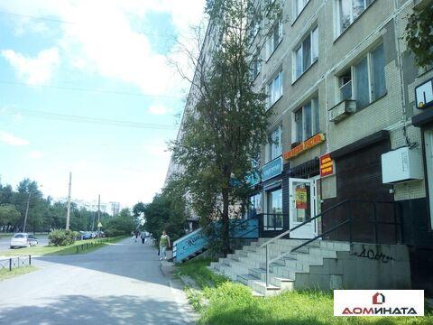 Продажа квартиры, м. Улица Дыбенко, Товарищеский пр-кт. - Фото 1