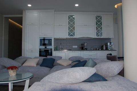 Продажа комфортабельной 4-комнатной квартиры с завораживающим видом - Фото 4