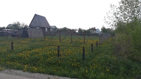 Участок ИЖС в черте города Подольска Бородино - Фото 1