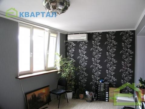 Двухкомнатная квартира 74 кв.м. Щорса 45 К - Фото 4