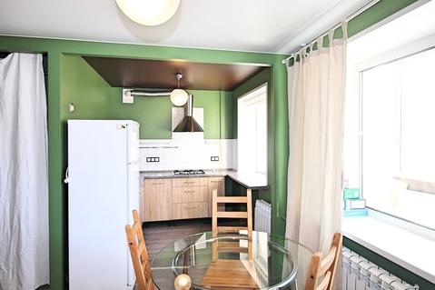 2-х комнатная квартира, Аренда квартир в Домодедово, ID объекта - 333754463 - Фото 1