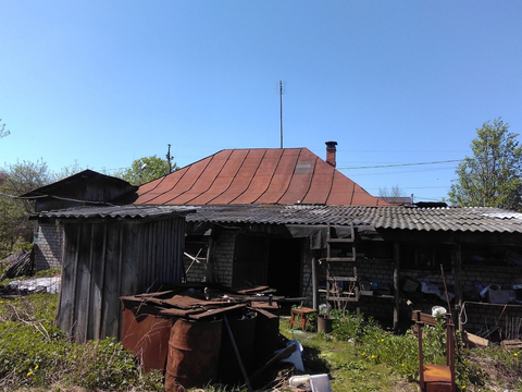 Петушинский р-он, Покров г, Карла Либкнехта ул, дом на продажу - Фото 5