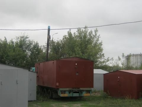 Металлический гараж новый - Фото 4