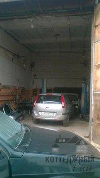 Купить производственное помещение на улице Рабочая, 23 - Фото 5
