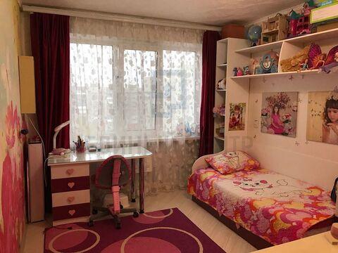 Продажа квартиры, Новосибирск, Ул. Забалуева - Фото 4