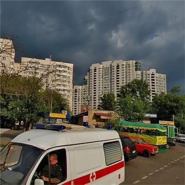 Продажа квартиры, м. Полежаевская, Ул. Живописная - Фото 5
