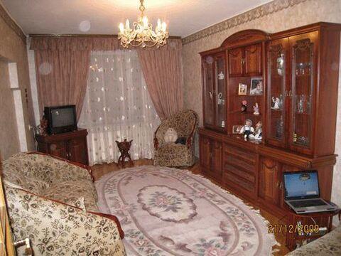 Продажа квартиры, м. Щелковская, Московская область - Фото 4