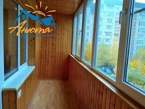 Аренда 2 комнатной квартиры в городе Обнинск улица Заводская 3 - Фото 4