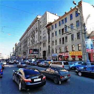 Продажа квартиры, м. Краснопресненская, Ул. Садовая-Кудринская - Фото 2