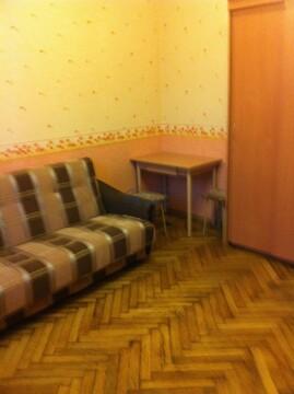 Комната в 4-х ком. кв. м. Сокольники, ул. Русаковская, д. 18/20 - Фото 4