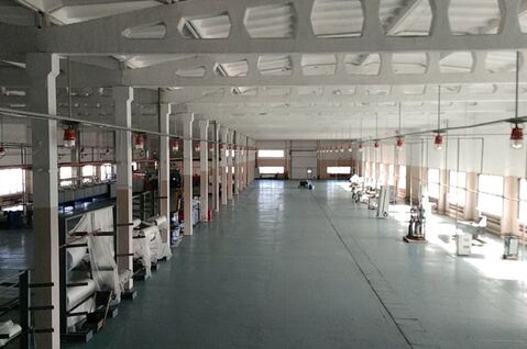 Производственный комплекс 4 272 кв.м. - Фото 1