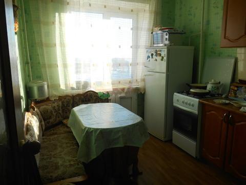 1-я квартира п. Шатск ул.Садовая д.9а - Фото 5