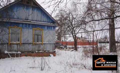 Дома, дачи, коттеджи, ул. Центральная, д.37 - Фото 4