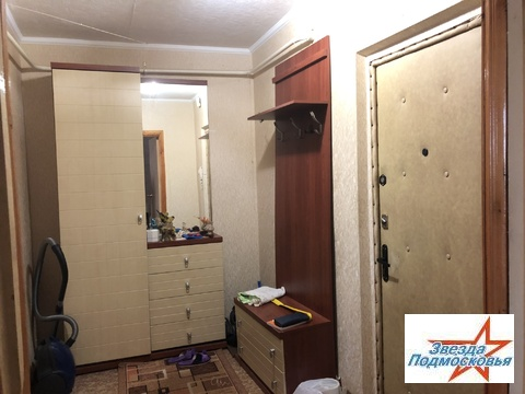 1-комнатная квартира пос. Рыбное, дом 14 - Фото 3