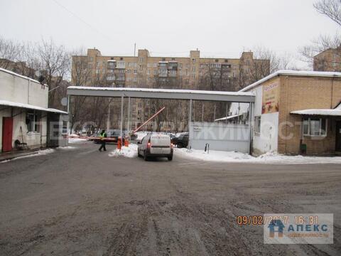 Аренда склада пл. 250 м2 м. Щелковская в складском комплексе в . - Фото 2