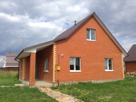 Добротный кирпичный дом в Олимпийской деревне. - Фото 4