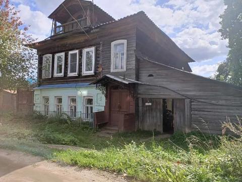 Объявление №52228637: Продажа дома. Кимры