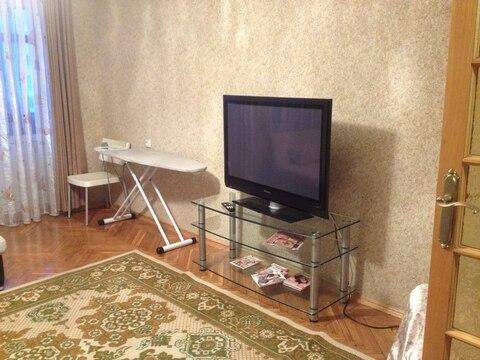 2-х комнатная квартира с мебелью и техникой - Фото 5