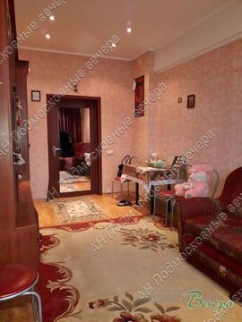 Московская область, Электросталь, улица Корешкова, 6 / комната в 3-х . - Фото 3