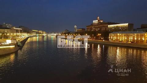 4-к кв. Москва Космодамианская наб, 40/42с3 (80.2 м) - Фото 1