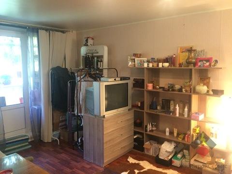 Продам 1-к квартиру, Москва г, Открытое шоссе 17к9 - Фото 1