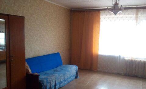 1-комнатная квартира на Почаевской 10а - Фото 1