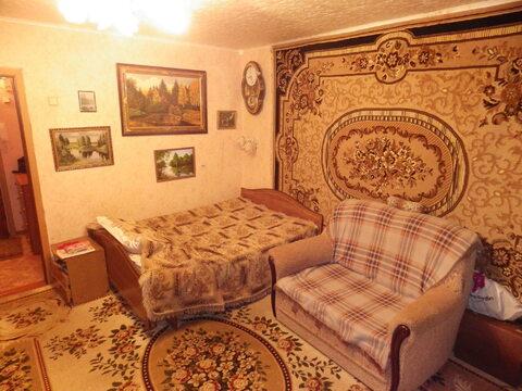 Продаётся 1к квартира по улице Полиграфическая, д. 10 - Фото 2