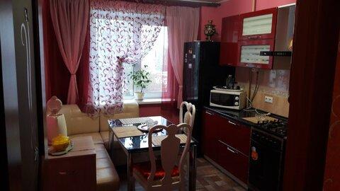 Продам 3 ком. квартиру с евроремонтом - Фото 1