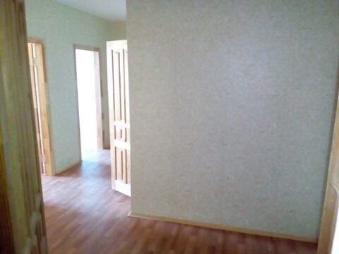 Продаётся 2-комнатная квартира с отделкой в новом доме в Воронеже - Фото 5