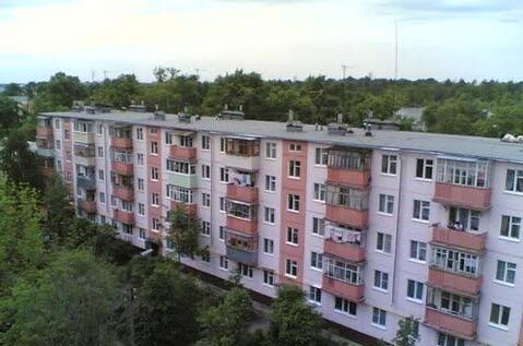 Продается 3х комнатная квартира ул.Шибанкова 46, Продажа квартир в Наро-Фоминске, ID объекта - 312612742 - Фото 1