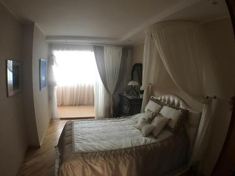 Сдается эксклюзивная 3-х комнатная квартира на ул. Вольская - Фото 3