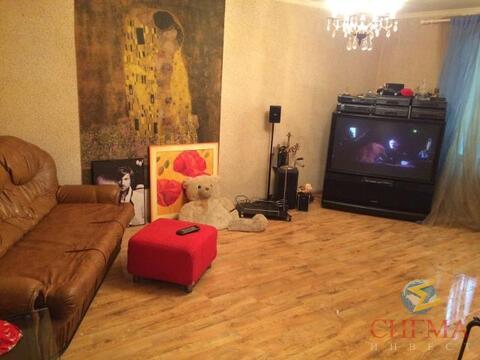 Продажа 3-х комнатной квартиры, Ленинский пр, 137 к2 - Фото 5