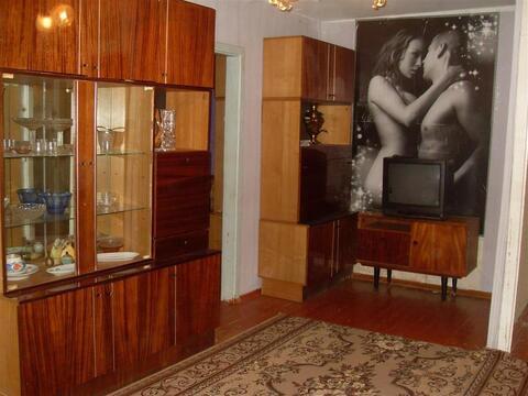 Улица Механизаторов 2; 3-комнатная квартира стоимостью 9000 в месяц . - Фото 4