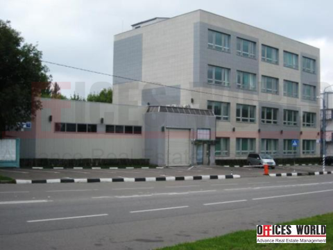 Офис, 215 кв.м. - Фото 1