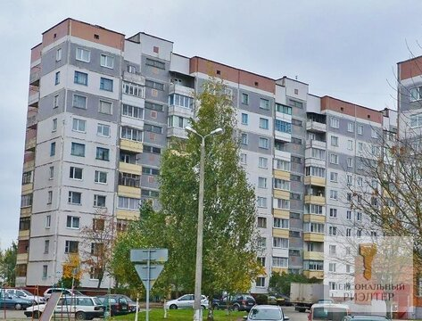 1-к квартира возле Грина - Фото 1