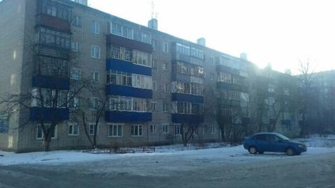 1 ком.квартира по ул.Юбилейная д.13 - Фото 1