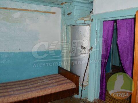 Продажа дома, Южно-Плетнево, Омутинский район - Фото 1