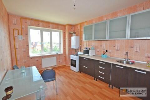 Просторная 1-комн квартира с автономным отопление в Волоколамске - Фото 2