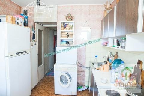 Трехкомнатная квартира, Красносельский район, ул.Рихарда Зорге, дом 12 - Фото 5