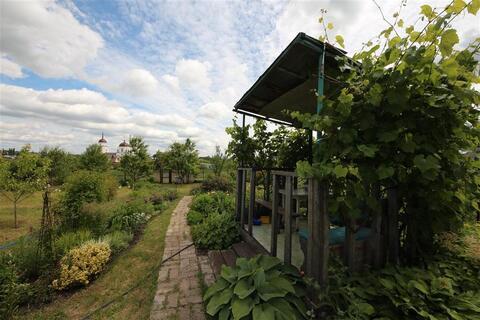 Продается дом по адресу с. Боринское, ул. Павлова - Фото 4