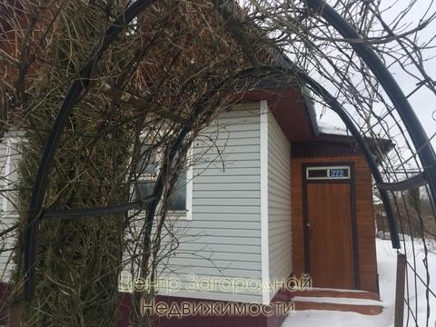 Дом, Симферопольское ш, 67 км от МКАД, Чехов. Продается дом 98 кв.м. . - Фото 4
