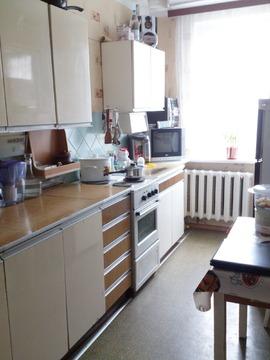 На продаже 4-комнатная квартира улучшенной планировки на Радиогорке! - Фото 4