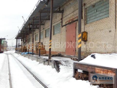 Аренда помещения пл. 680 м2 под склад, Электросталь Горьковское шоссе . - Фото 1