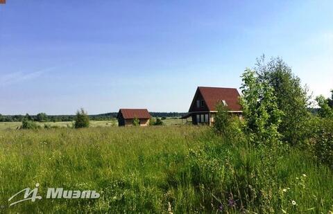 Участок, Теряево - Фото 1