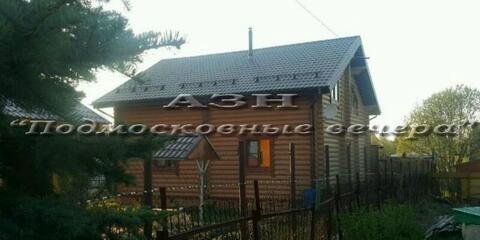 Новорижское ш. 85 км от МКАД, Аксеново, Коттедж 200 кв. м - Фото 2