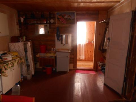 Дом в д.Большая Матвеевка, Клепиковского района, Рязанской области. - Фото 4