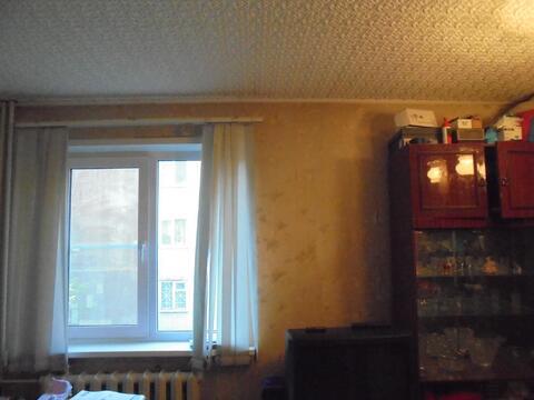 Продам 1ком.квартиру ул.Танковая, д.13 м.Заельцовская - Фото 2