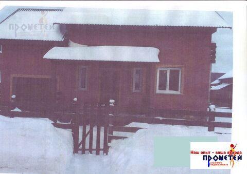 Продажа дома, Новосибирск, Ул. Воскресная - Фото 1