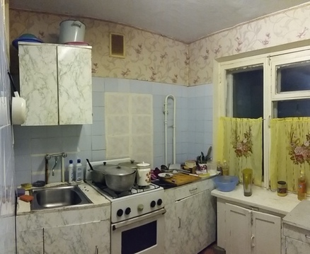 Квартира, Мурманск, Каменная - Фото 5
