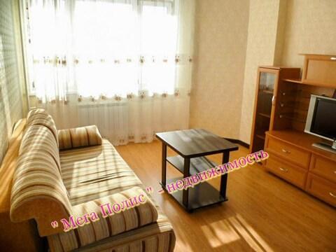 Сдается 1-комнатная квартира 51 кв.м. в новом доме ул. Белкинская 6 - Фото 4
